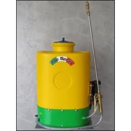 Pompe irroratici elettrica