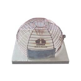 Trappole pe topi